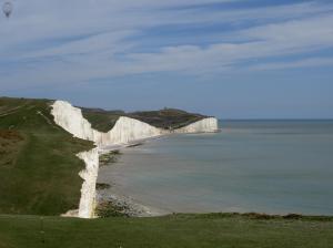cliffs brighton