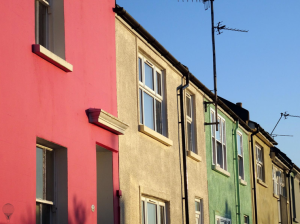 maisons brighton