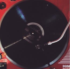 Tourne disque