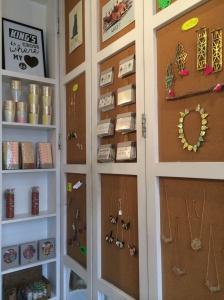 2. Photo magasin bijoux