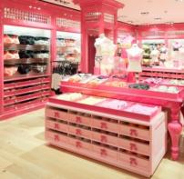 VS Shop 1 les filles de londres