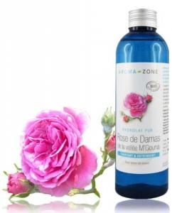 Hydrolat de rose