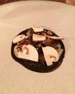 Raw scallop, Hazelnut & Perigord Truffle (£15 supp.)