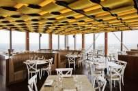Duck & Waffle main dining room