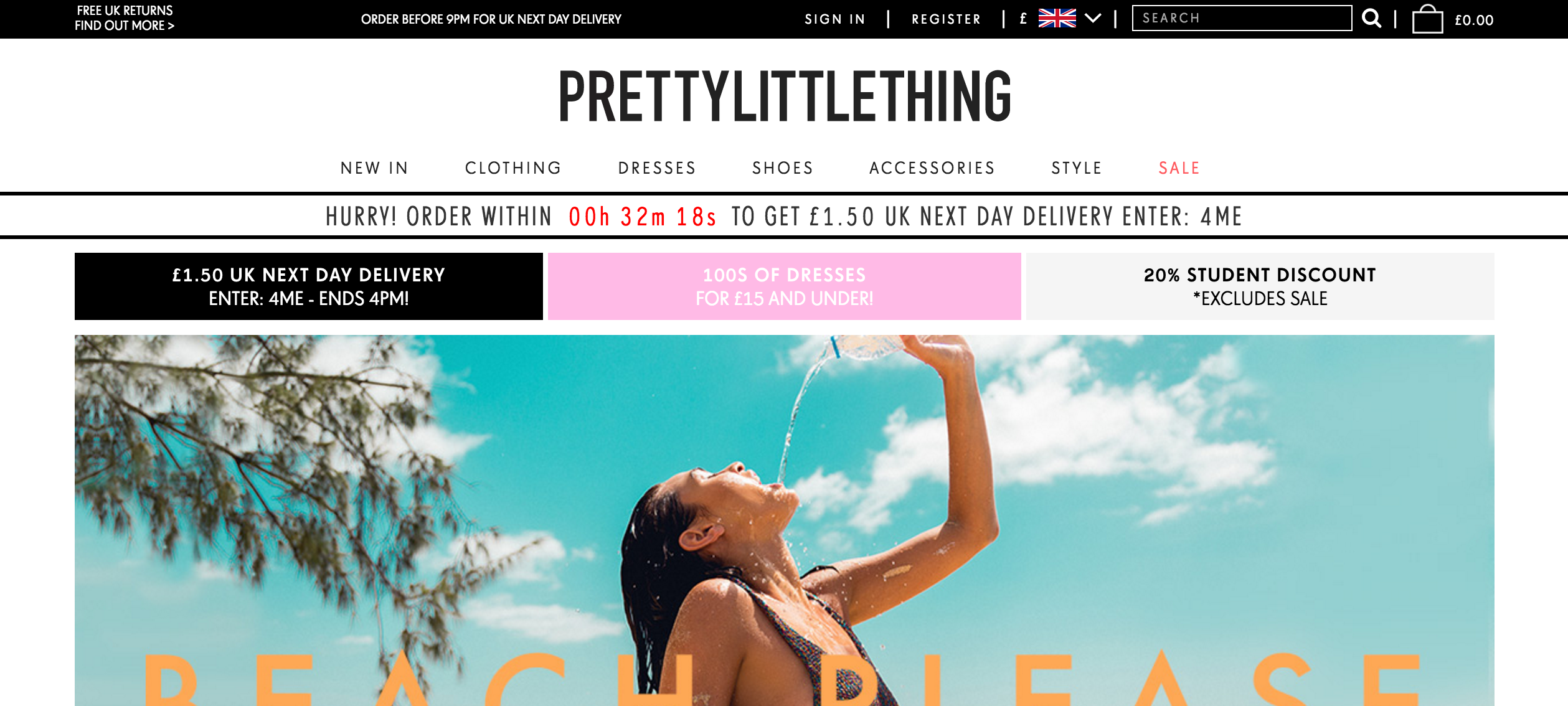 SITE web mode beauté roxane mls pretty little things