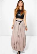 Bohème 1 Skirt long LF2L Roxane Mls