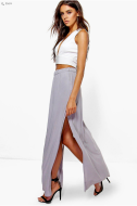 Bohème 2 Skirt long LF2L Roxane Mls