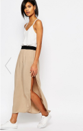 Bohème 3 Skirt long LF2L Roxane Mls