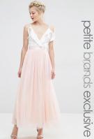 Tulle 1 Skirt long LF2L Roxane Mls