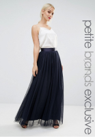 Tulle 2 Skirt long LF2L Roxane Mls