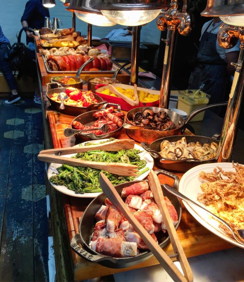 hoxton-sunday-brunch-buffet-3