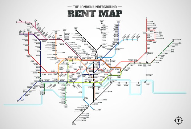 rent map