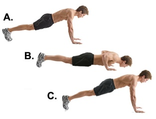 workout-series-2-the-pushup-workout-health-club-jqgavs-clipart